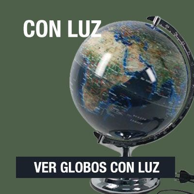 Compra globos luminosos